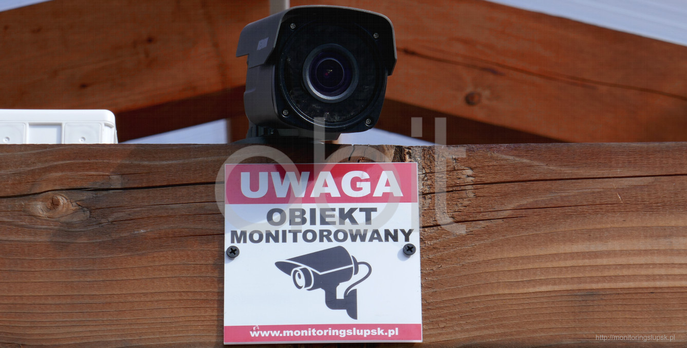 Monitoring Słupsk
